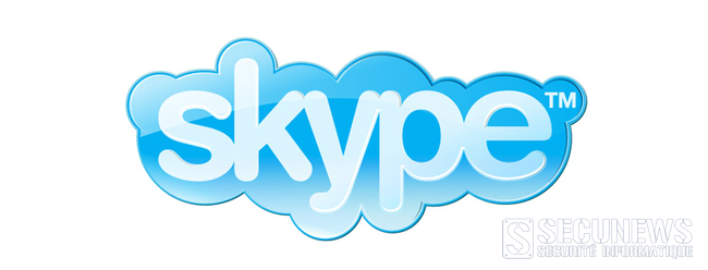 Skype se met à jour sur Mac