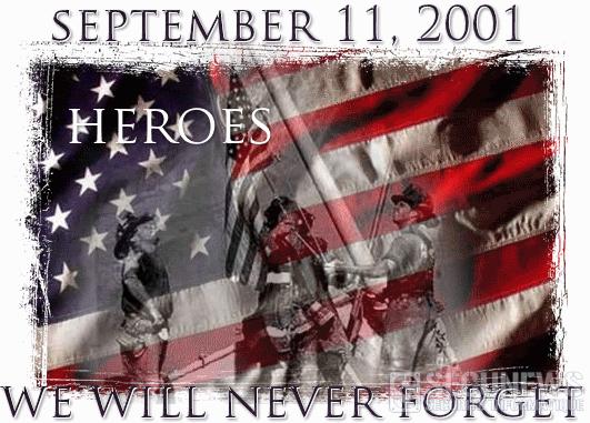 (vidéo) Commémoration de la tragédie du 11 Septembre 2001