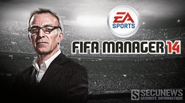 FIFA / LFP Manager c'est fini!