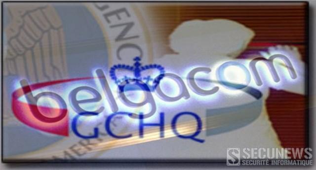 Belgacom espionné par les services secrets britanniques via de faux comptes Linkedin