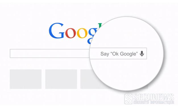 Google Voice Search Hotword, Parlez à votre Navigateur!