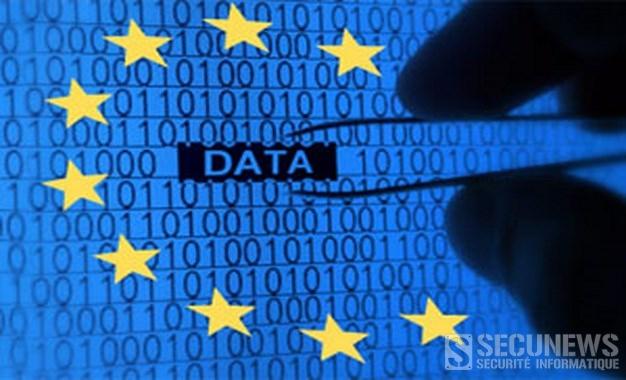 Nouvelle loi européenne sur la protection des données personnelles