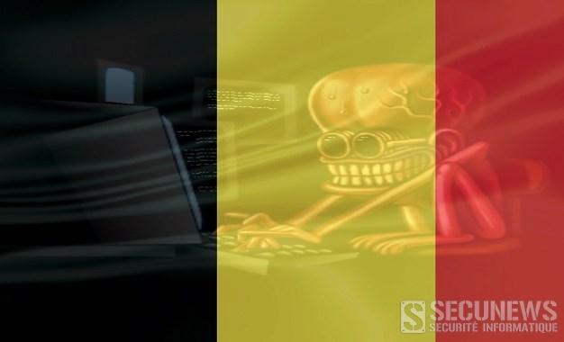 Les ordinateurs des Affaires étrangères en Belgique piratés par la Russie