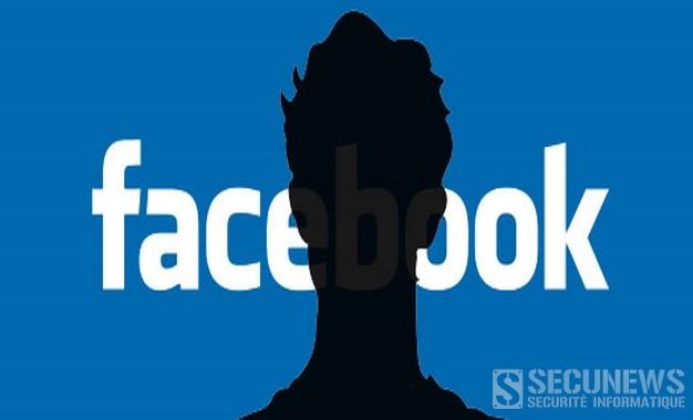 Facebook préparerait une application autonome pour communiquer de façon anonyme